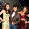 Promotions of Happy Ending on India's Raw Star