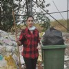 Tammanah at Cleanliness Drive