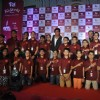Shahrukh Khan poses with kids at KidZania