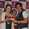 Shahrukh Khan being felicitated at KidZania