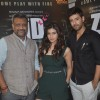 Media Interactions of the Movie 'ZID'