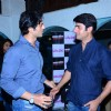 Hiten & Sushant in a chat at Savdhaan India completes 1000 episodes celebration