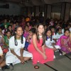Sonalee Kulkarni Celebrates Children's Day