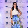 Nargis Fakhri at 'Parachute Advanced Art of Oiling' Event