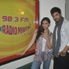 Promotions of Zid on Radio Mirchi 98.3 FM