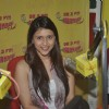 Mannara Chopra was at the Promotions of Zid on Radio Mirchi 98.3 FM