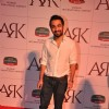 Siddhant Kapoor poses for the media at Ark Lounge Launch