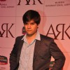 Vivaan Shah poses for the media at Ark Lounge Launch