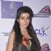Tina Dutta was at the Promotions of BCL Team Ahmedabad Express