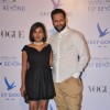 Bikram Saluja was at the Grey Goose India Fly Beyond Awards