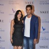 Vivan Bhathena at the Grey Goose India Fly Beyond Awards