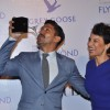Farhan Akhtar & Adhuna Akhtar at Grey Goose India Fly Beyond Awards