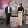 Lisa Haydon Launches Carl F. Bucherer's Pathos Collection in India