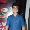 Meiyang Chang poses for the media at the Launch of Khatron Ke Khiladi - Darr Ka Blockbuster Return