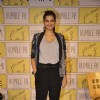 Rhea Kapoor Launches Humble Pie