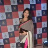 Deepti Bhatnagar poses for the media at the Launch of Zeba Kohli's New Range of Premium Chocolates