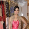 Yami Gautam poses for the media at Sonaakshi Raaj Store Launch