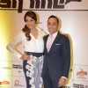 Bipasha Basu and Rahul Bose at Airtel Delhi Marathon