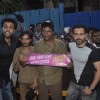 Promotions of Ungli