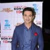 Ravish Desai poses for the media at the Launch of Satrangi Sasural