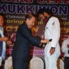 Ajay Devgn felicitated with a black belt by Taekwondo Masters from Korea