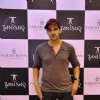 Zayed Khan was at Tanishq Store Promotion