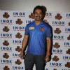 Rannvijay Singh at the Anthem Launch of BCL Team Chandigarh Cubs
