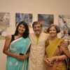 Amol Palekar's Art Exhibition