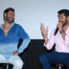 Prabhu Deva talks about Ajay Devgn at the Song Launch of Action Jackson