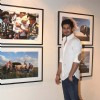 Mongolia Day, An Art Exhibition by Shantanu Das