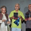 Nasseruddin Shah Launches his Book, 'And Then One Day'