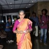 Ratna Pathak was snapped at the Launch of Naseeruddin Shah's Book, 'And Then One Day'
