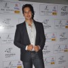Dino Morea poses for the media at Sahil Mane's 'Why A Stray' Calendar Launch