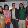 Dino Morea was at Sahil Mane's 'Why A Stray' Calendar Launch
