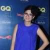 Kiran Rao poses for the media at GQ India Bar Nights