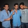 Special Screening of Ungli