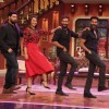 Promotions of Action Jackson on Comedy Nights with Kapil