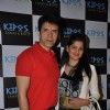 Sooraj Thapar was at Launch of Kipos Greek Restaurant
