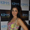 Shilpa Anand was at the Launch of Kipos Greek Restaurant