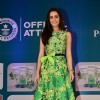 Shraddha Kapoor poses for the media at Himalaya Guinness Record Event