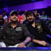 Sajid-Wajid at the Grand Finale of India's Raw Star