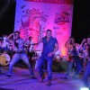 Sukhwinder Singh performs at Bandra Fest