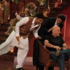 Kapil Sharma and Shah Rukh Khan play a prank on Anupam Kher on Comedy Nights with Kapil