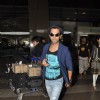 Rajkummar Rao was snapped at Airport