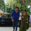 Anil Kapoor was snapped at Airport