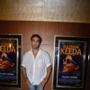 Ranvir Shorey poses for the media at the Premier of Sulemani Keeda