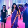 Tabu was snapped at HudHud Relief Fundraising Campaign