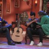 Dadi plays a prank on Atif Aslam on Comedy Nights With Kapil