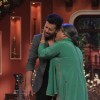 Dadi was snapped kissing Atif Aslam on Comedy Nights With Kapil