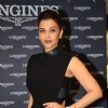 Aishwarya Rai Bachchan poses for the media at the Launch of Longines Store